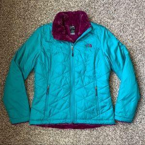 Jackets & Blazers - Women's North Face Mossbud Swirl Jacket